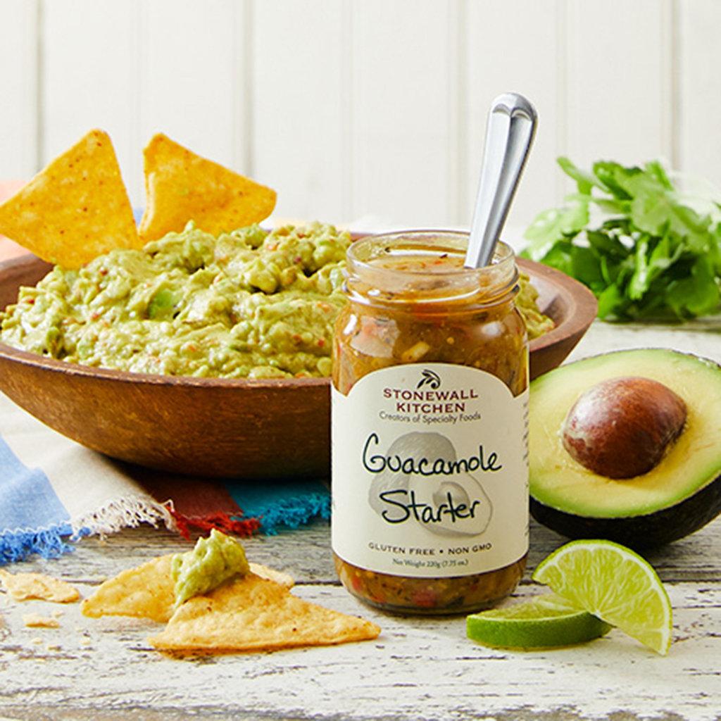 Guacamole Starter