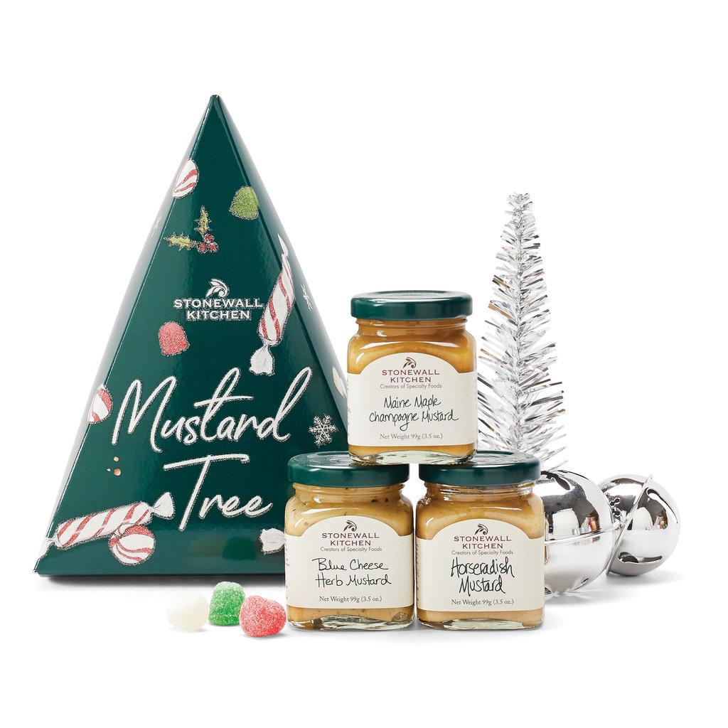 Mustard Tree Gift