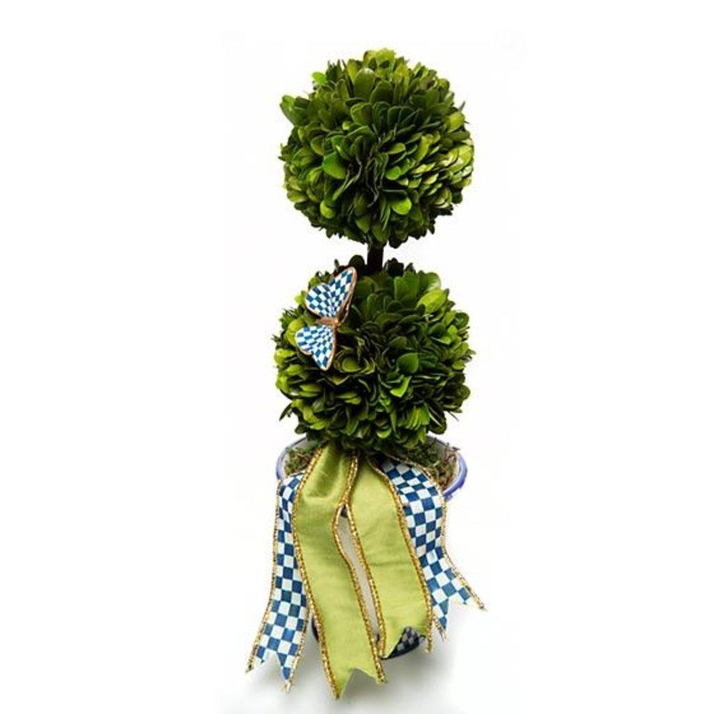 Royal Boxwood Topiary - Medium