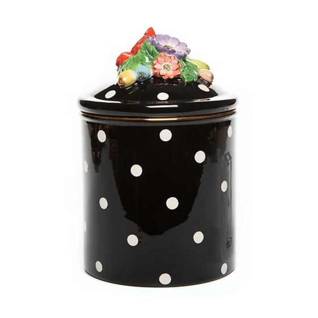 Floradot Canister - Small