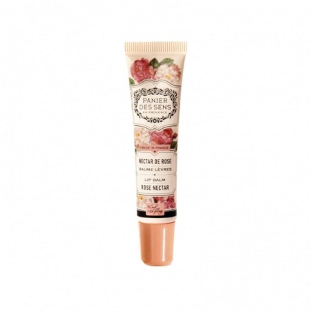 Rose Nectar Lip Balm