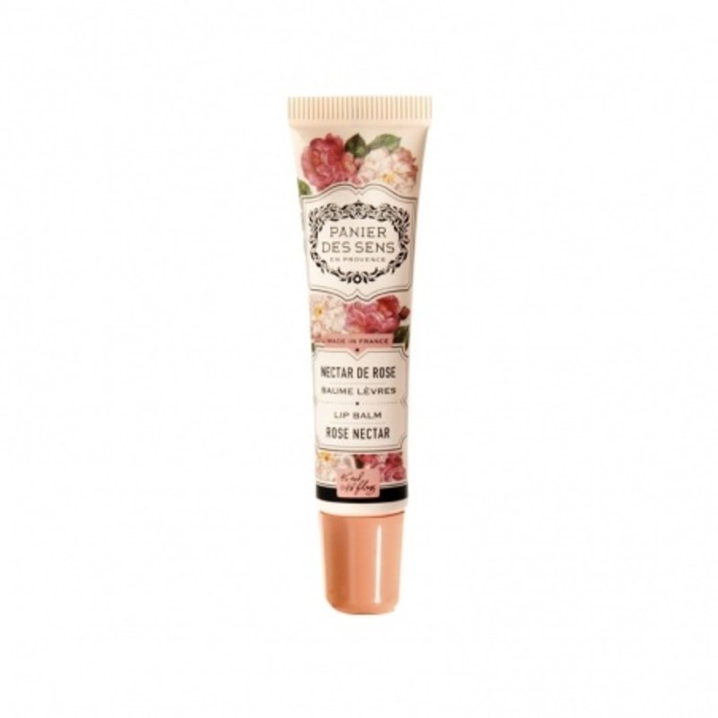 Rose Nectar Lip Balm