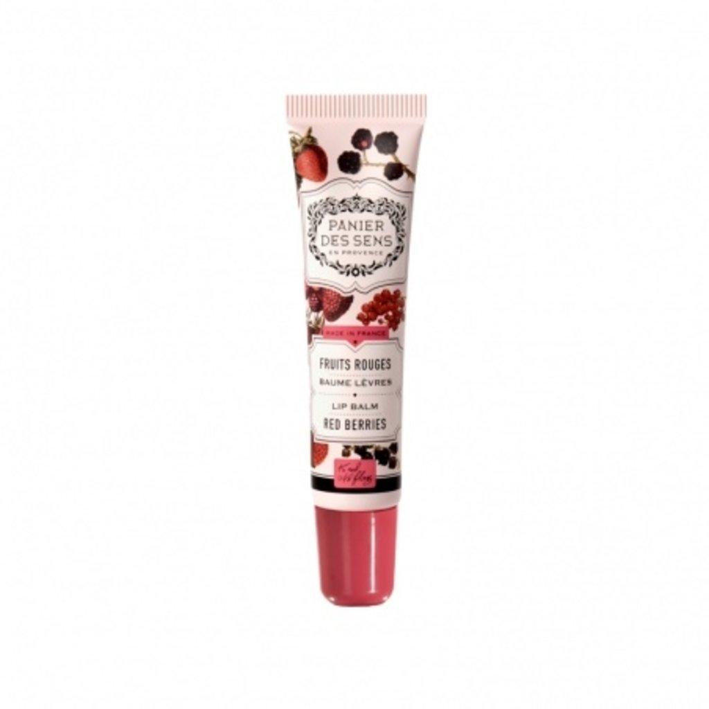 Fruits Rouges Lip Balm