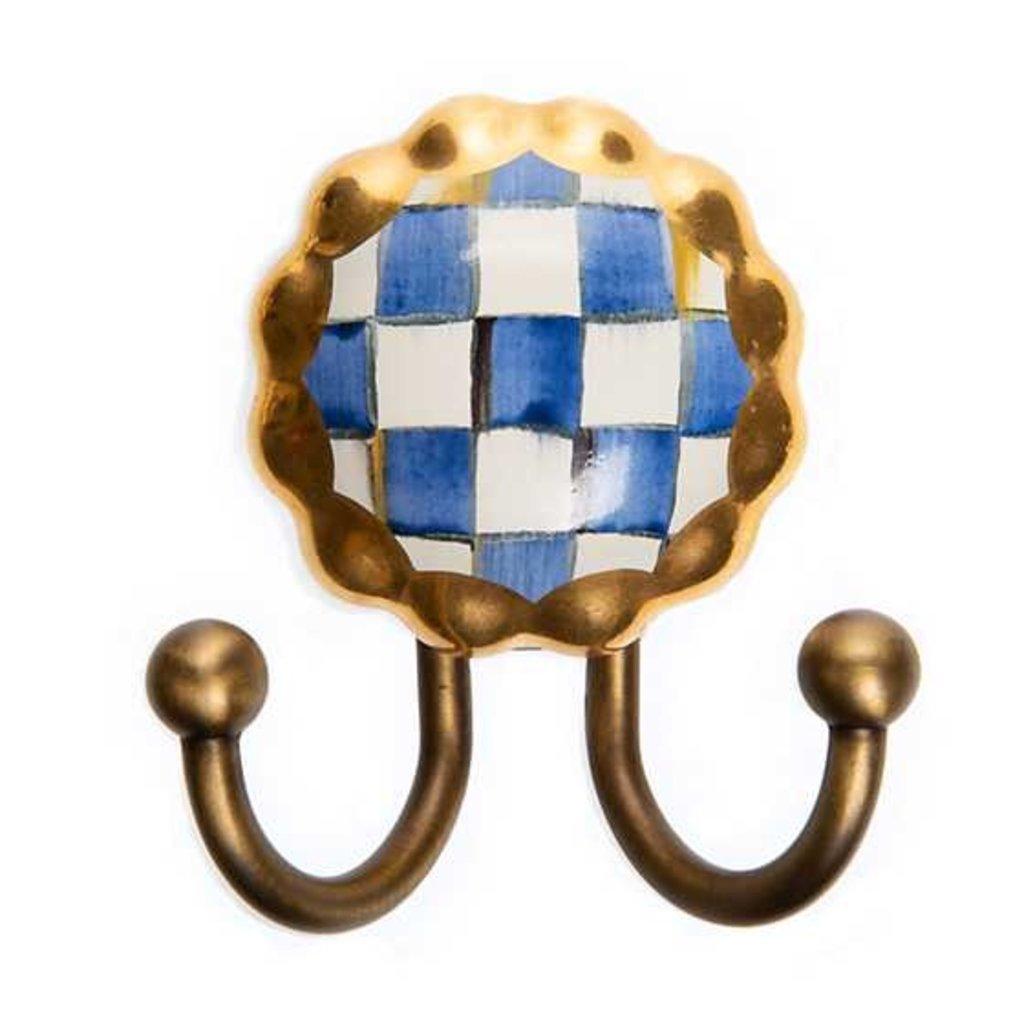 Royal Check Hook