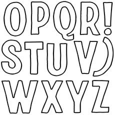 Iron Orchid Designs Retro Decor Stamp