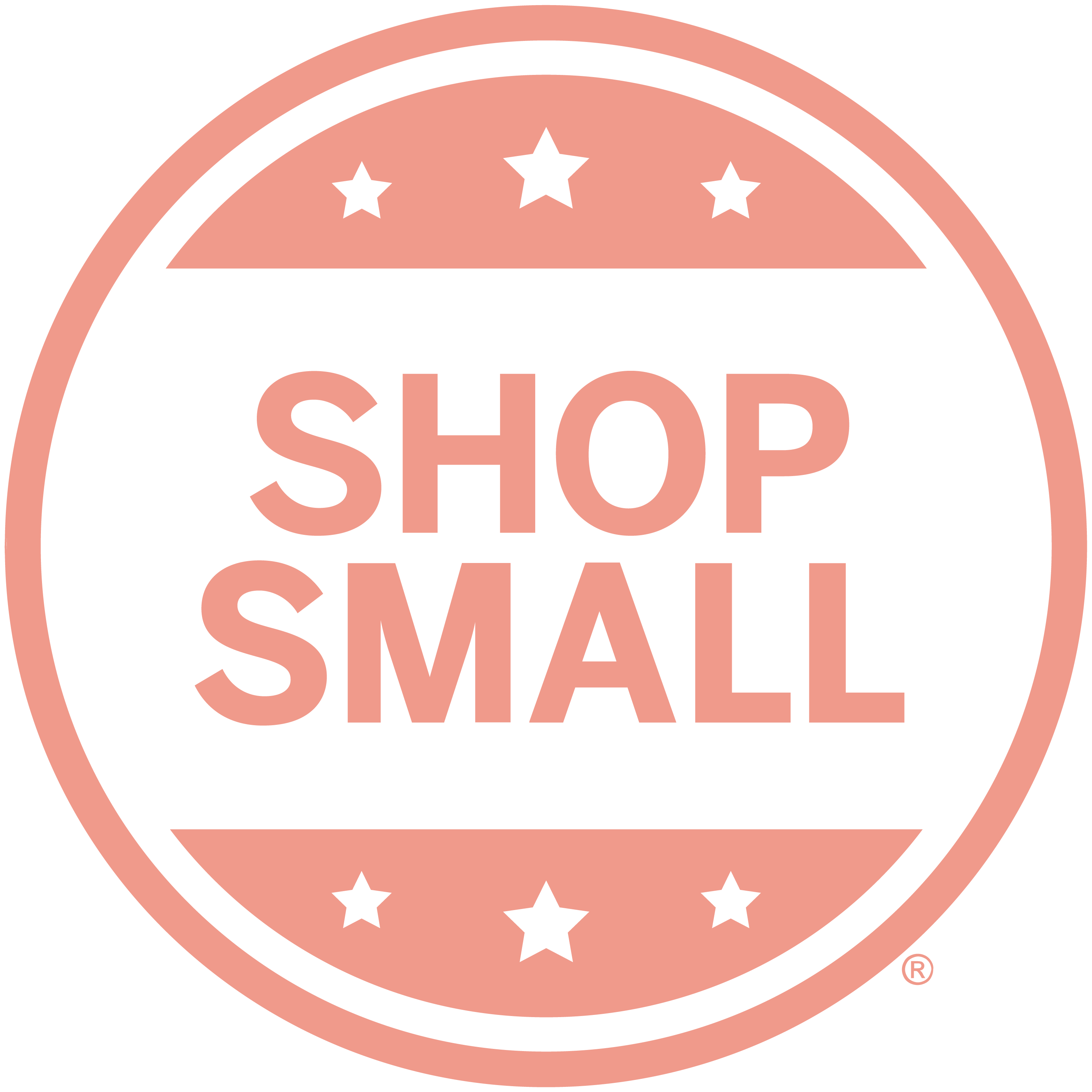 Shop Small & Local