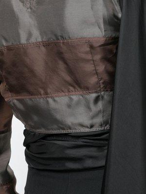 Rick Owens Wrap Style Blouse