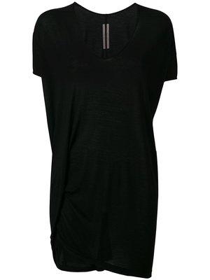 Rick Owens Hiked T-Shirt