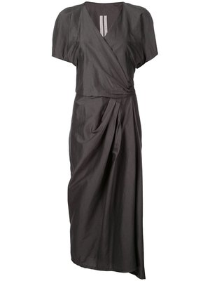 Rick Owens Rick Owens W SS Limo Dress