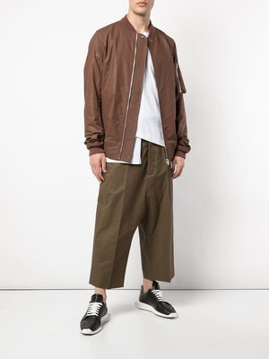 Rick Owens Flight Bomber