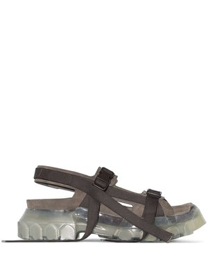 Rick Owens Tractor Sandals 45