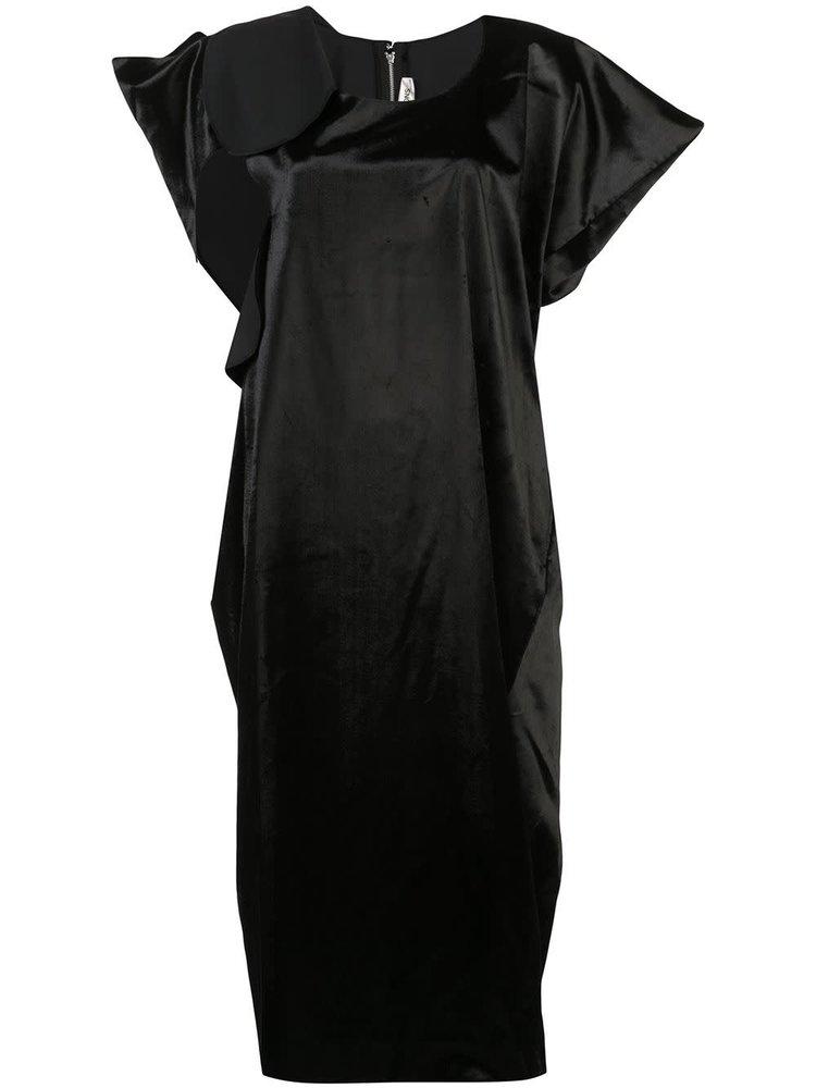 COMME des GARÇONS Asymmetric Loose-Fit Dress