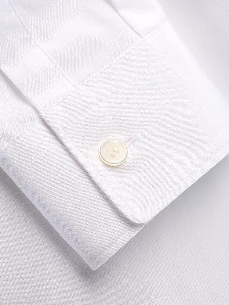 COMME des GARÇONS Ruffle Detail Shirt