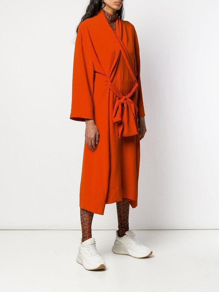 Henrik Vibskov Collect Wrap Dress
