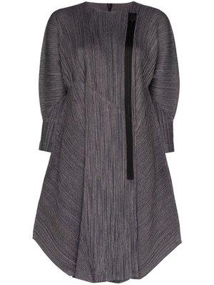 PLEATS PLEASE ISSEY MIYAKE Pleated Coat
