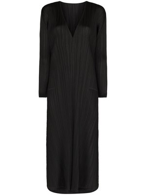 PLEATS PLEASE ISSEY MIYAKE Midi Dress