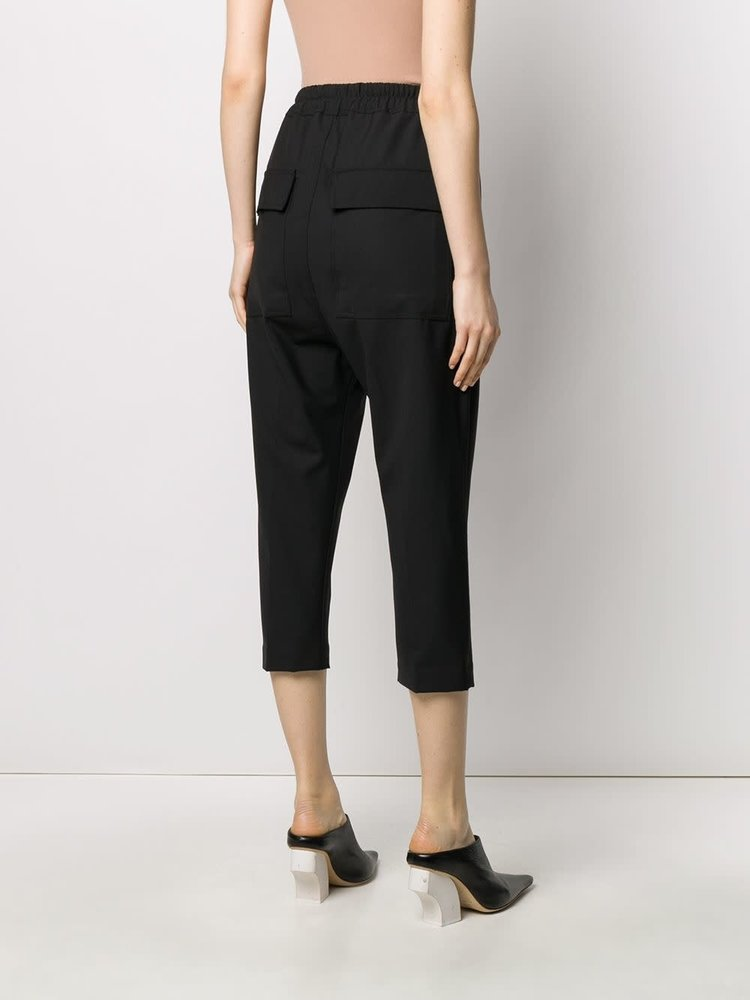 Rick Owens Cropped Astaires