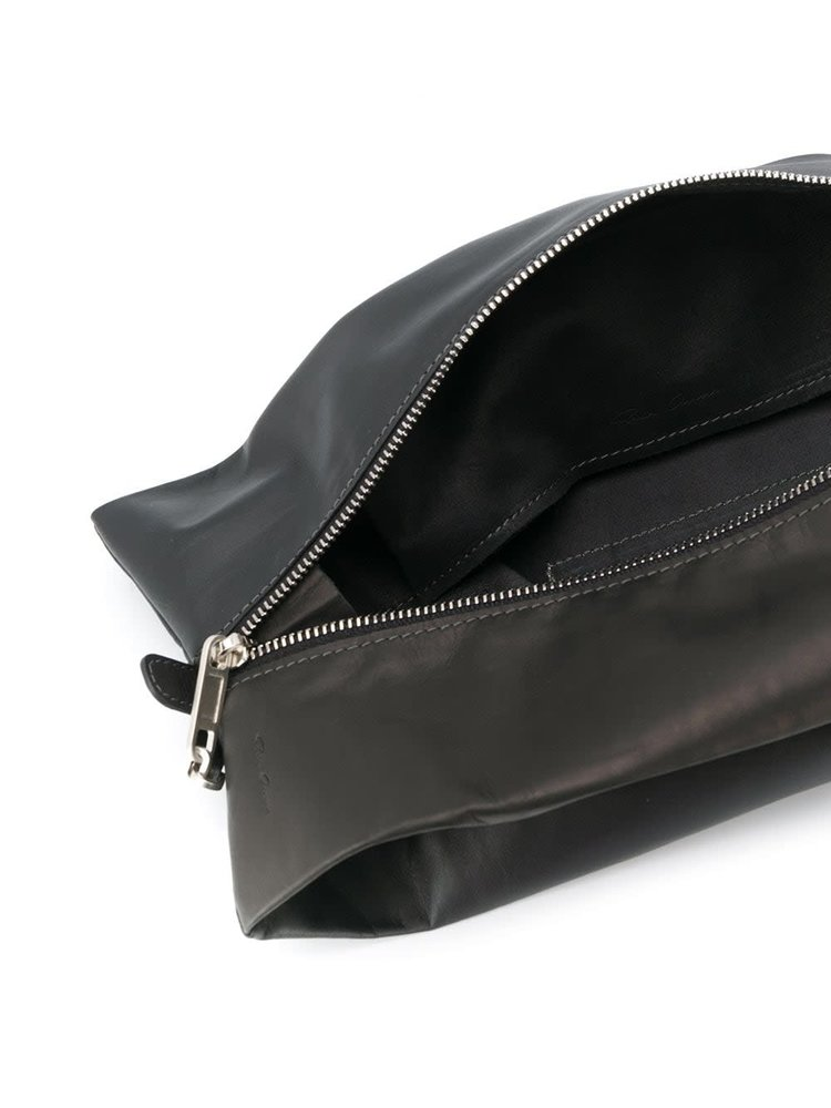 Rick Owens Big Bladder Wallet