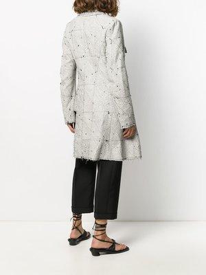 Yohji Yamamoto Quilting Jacket