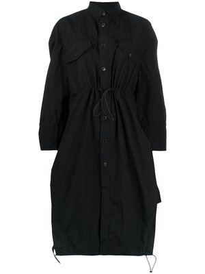 Henrik Vibskov No.5 Coat