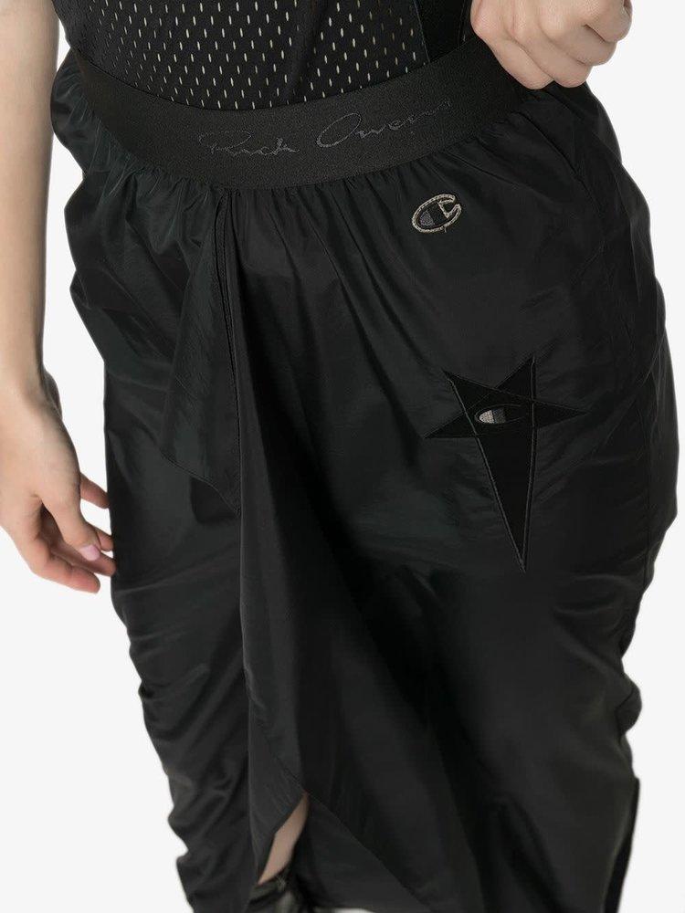 Rick Owens Champion Slit Skirt