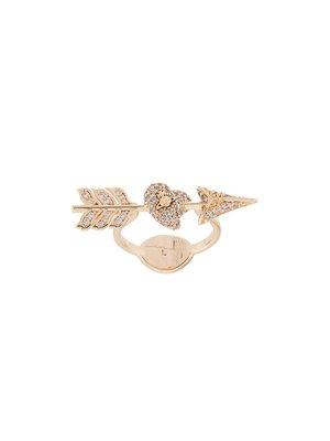 Vivienne Westwood Luminita Ring