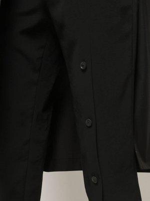 Yohji Yamamoto Front Opening Pants