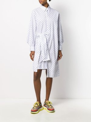 Henrik Vibskov Mermaid Shirtdress
