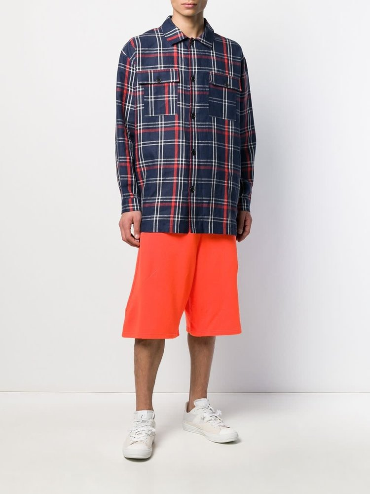 Henrik Vibskov Hang Sweat Shorts
