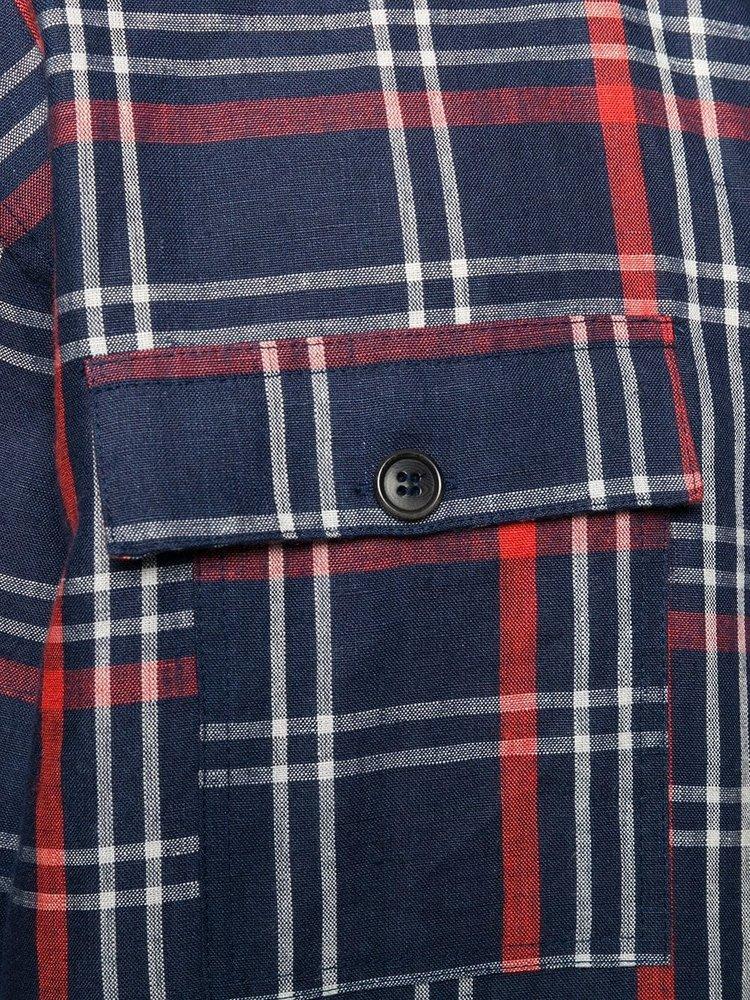 Henrik Vibskov Miami Shirt