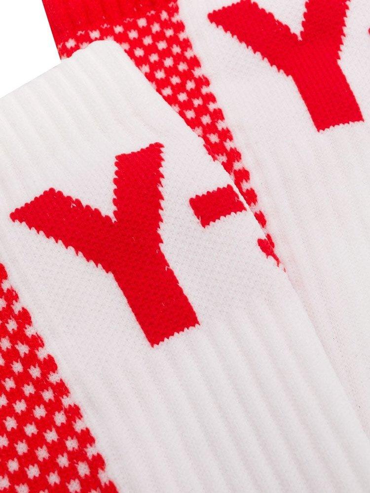 Y-3 Color Block Sock