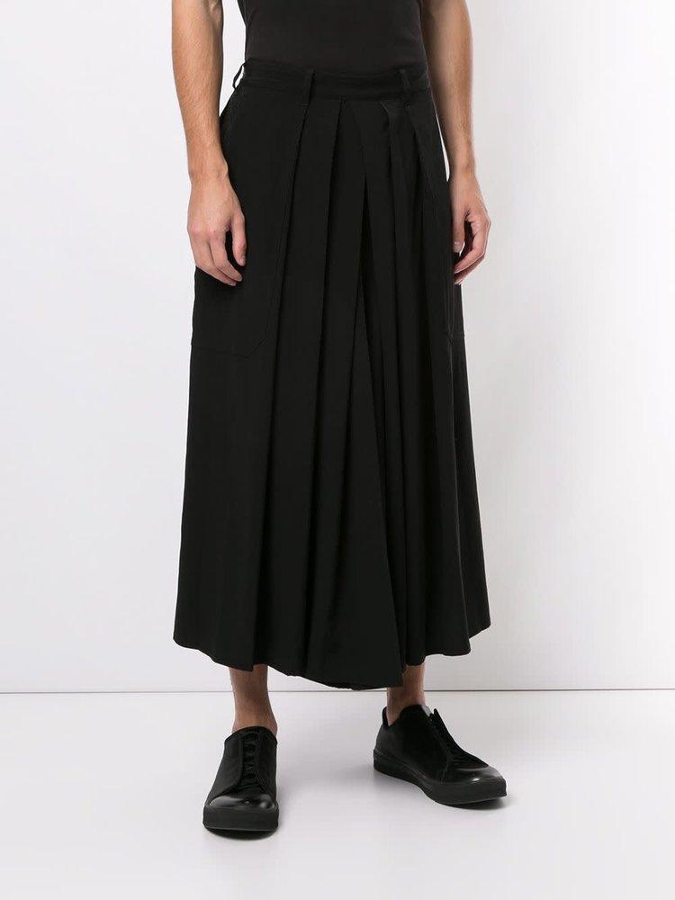 Yohji Yamamoto G-Hakama Pants