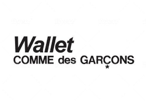 COMME des GARÇONS Wallets