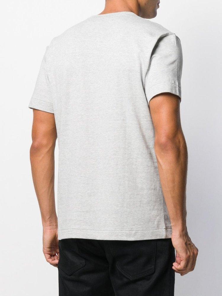 COMME des GARÇONS PLAY Big Side Heart T-Shirt