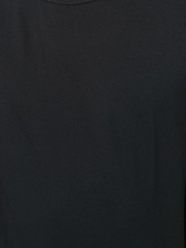 COMME des GARÇONS SHIRT Black T-Shirt