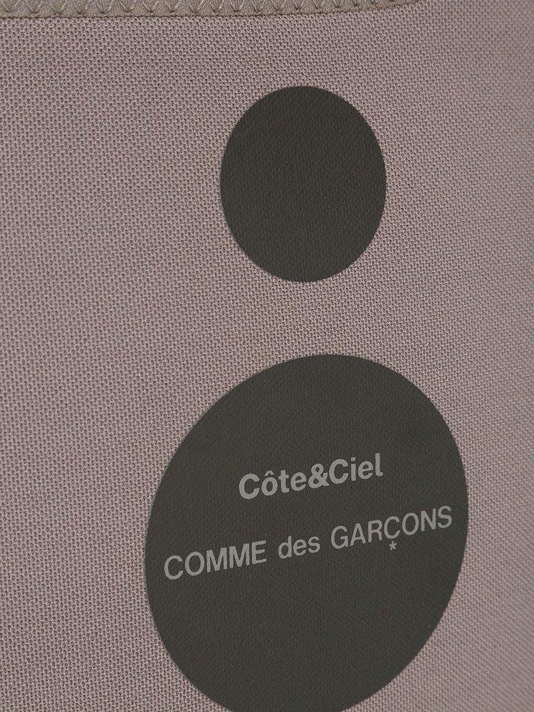 COMME des GARÇONS Wallets Black Dots Laptop Sleeve