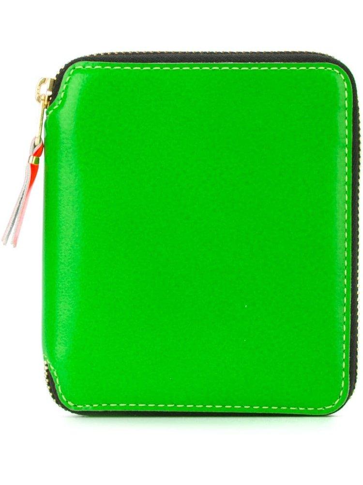 COMME des GARÇONS Wallets Super Flo Wallet