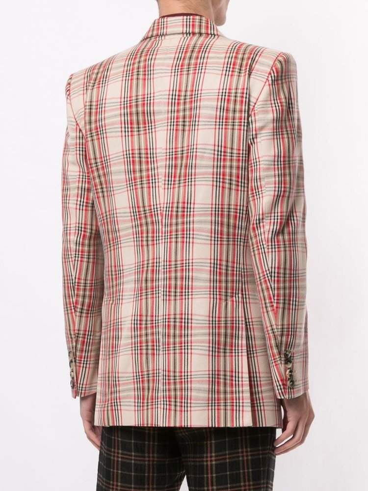 Vivienne Westwood Double Breasted Jacket