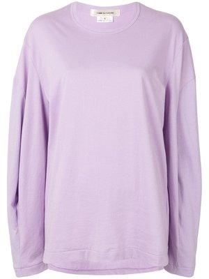COMME des GARÇONS Wool Sweater