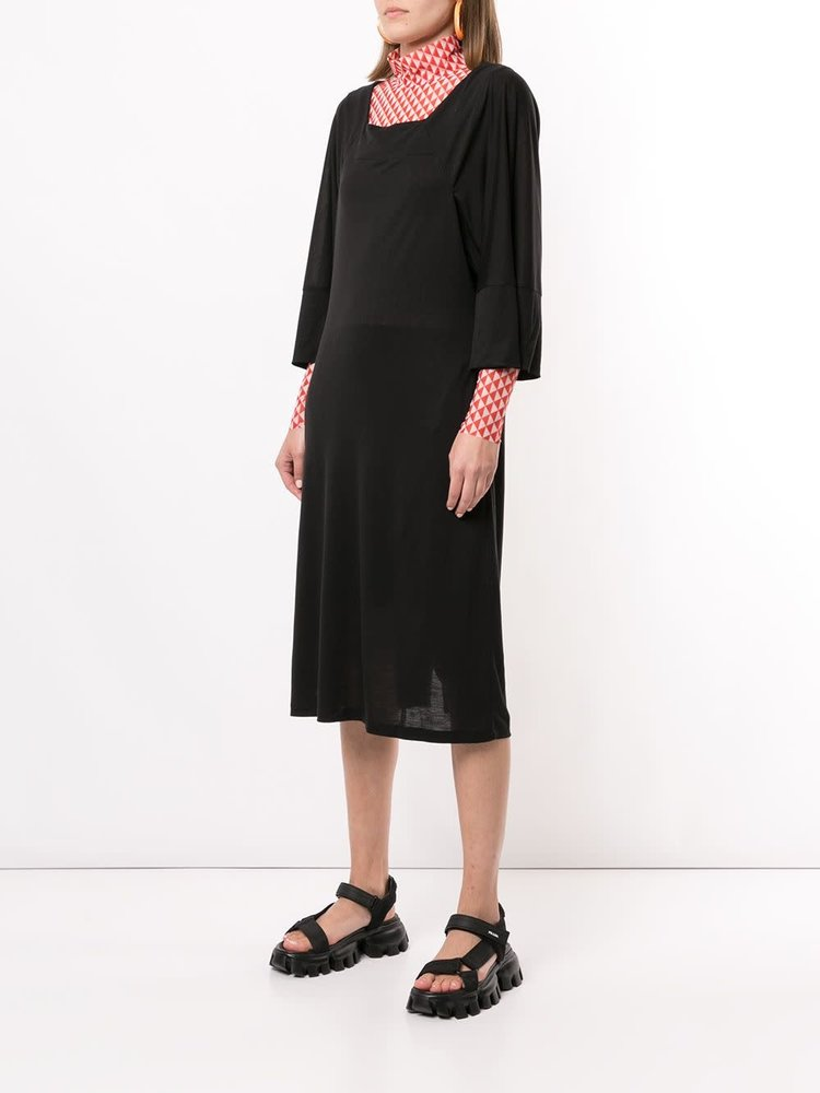 Henrik Vibskov Hang On Jersey Dress