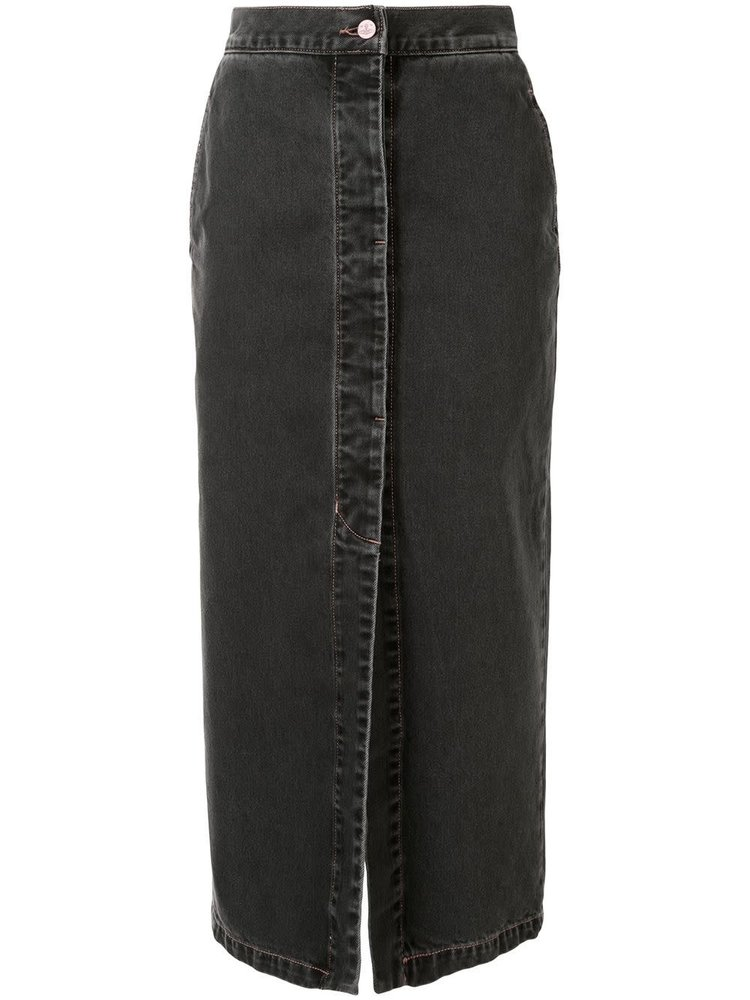 Vivienne Westwood Anglomania Trouser Skirt