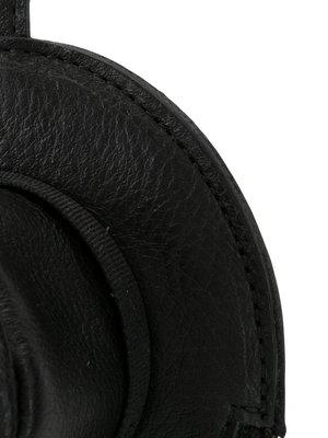 Yohji Yamamoto Hat Coin Case