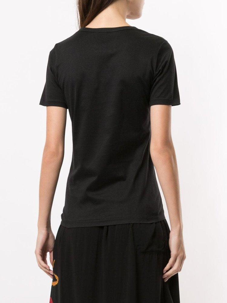 Yohji Yamamoto Forgive T-Shirt