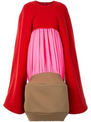 COMME des GARÇONS Bubble Hem Dress