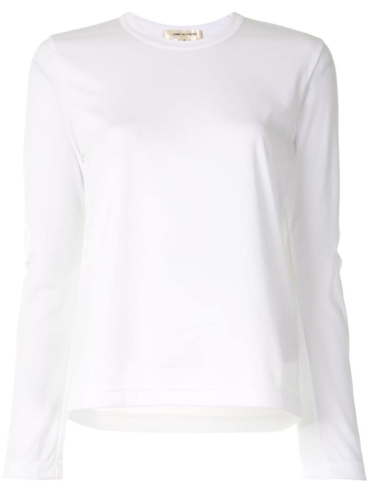COMME des GARÇONS Elbow Shirt