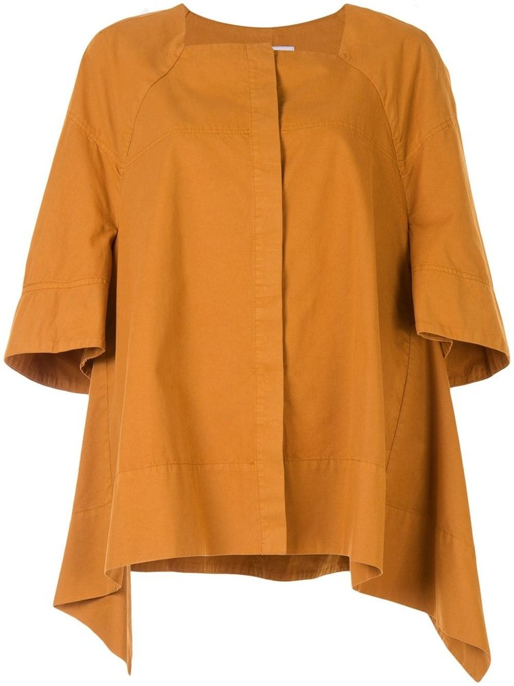 Henrik Vibskov Love Song Blouse