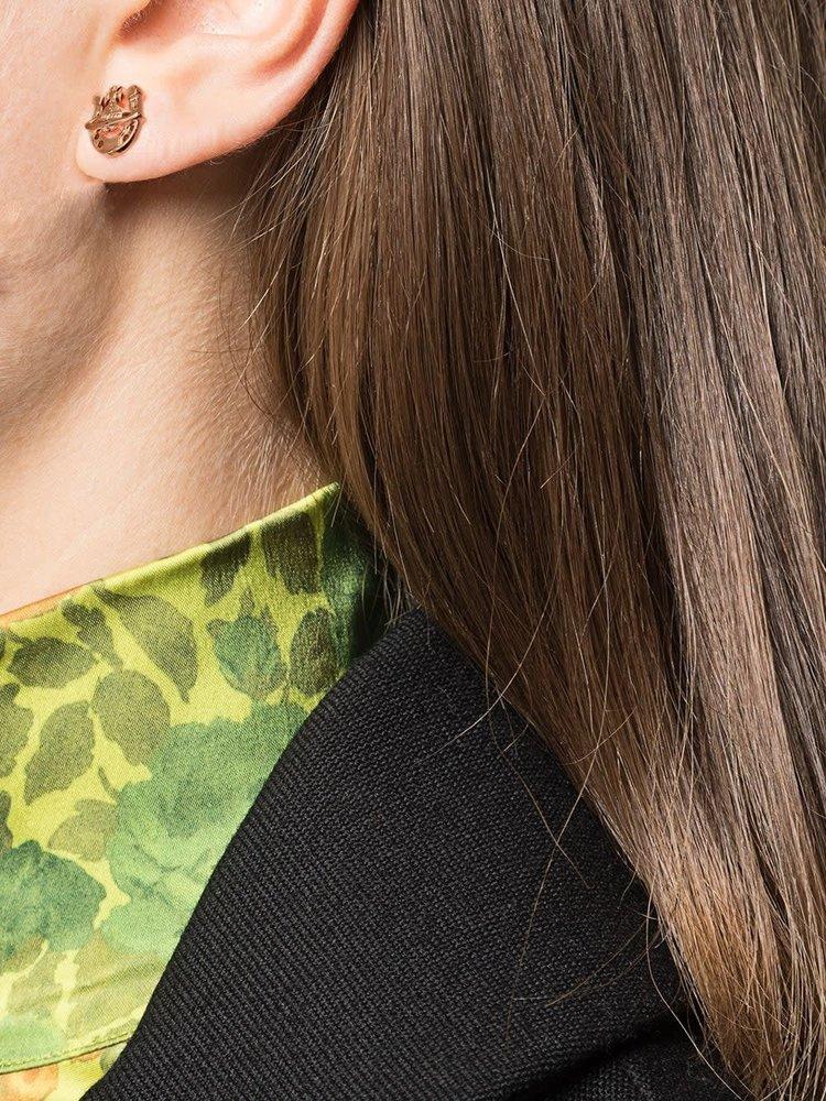 Vivienne Westwood Gonzalo Earrings