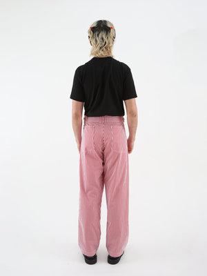 COMME des GARÇONS CdG SHIRT Candystripe Pant