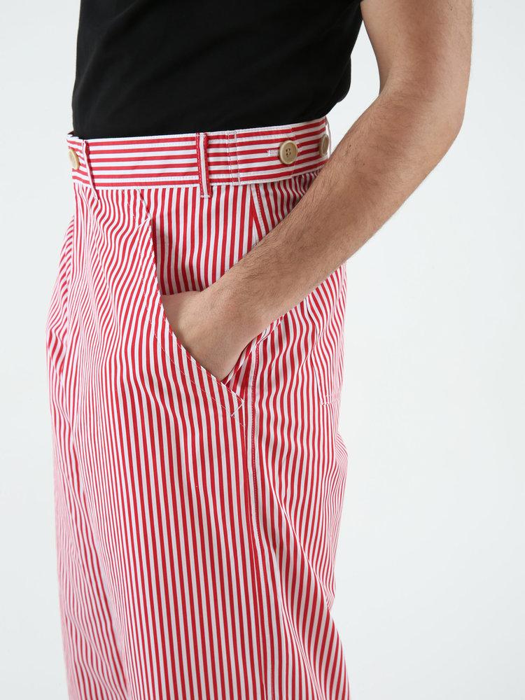 COMME des GARÇONS Candystripe Pant