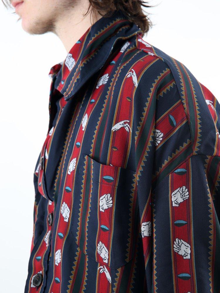 Vivienne Westwood WESTWOOD W Chaos Shirt